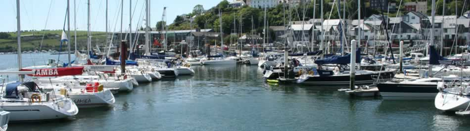 Special Offers on the Spirit of Kinsale