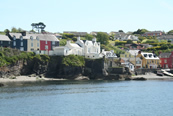 Scilly - Kinsale Harbour
